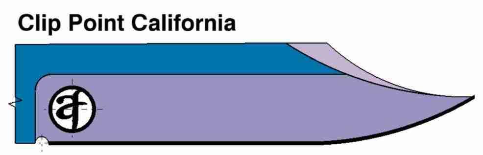 Clip Point California