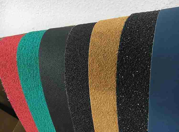 cinturones abrasivos, Cómo almacenar cintas abrasivas