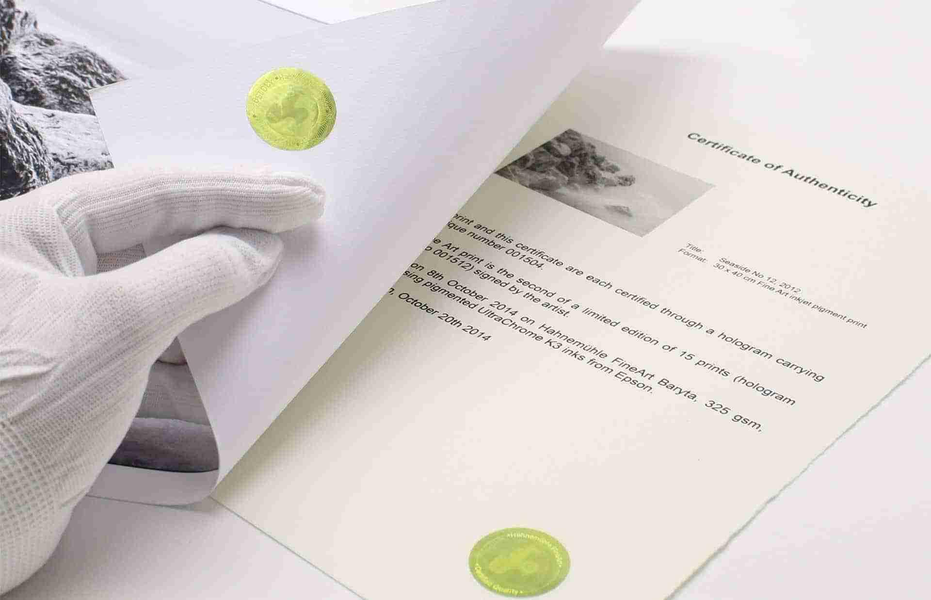 documenti, I documenti da integrare al coltello
