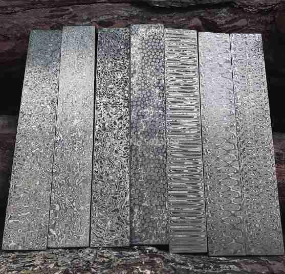 damask steel