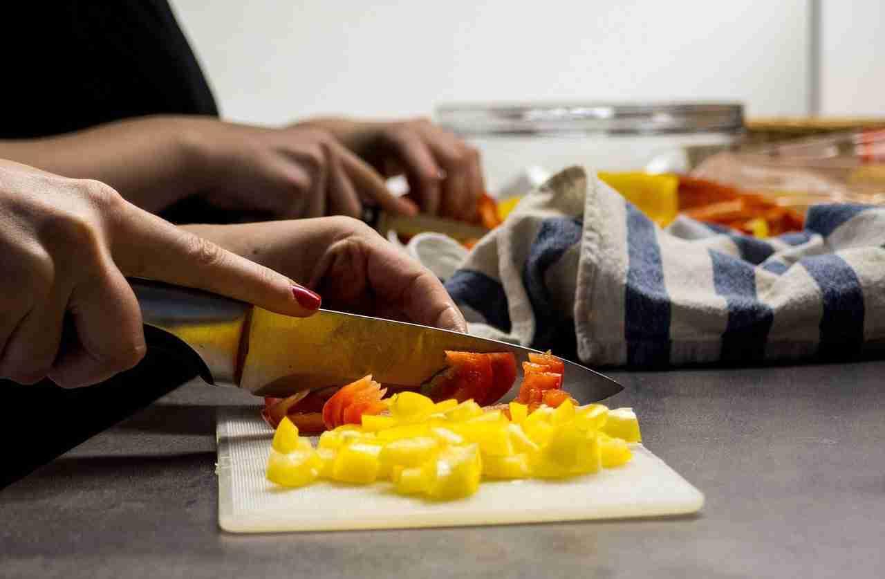 Taglieri da cucina in plastica