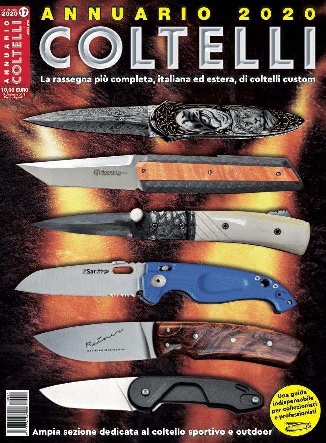 Il collezionista di coltelli