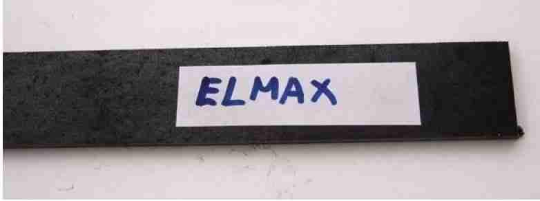 Aço ELMAX