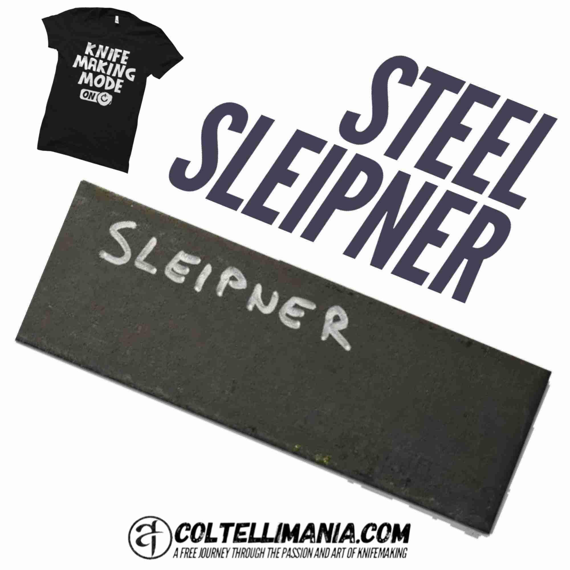 Acciaio Sleipner